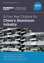 Outlook for China's Aluminium Industry